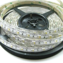 the lowest price 5050 rgbw led strip used in office decoration 24v