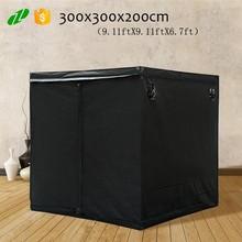 Grow Tent 300x300x200 /Indoor gardening grow room grow tent /Grow Box For Hydroponics,horticultural