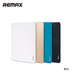 Original Remax Flip leather tablet case For ipad air 2