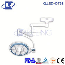 health flower shape lamp mobile surgical lights clinic made in china lamp operating long service life lamp