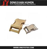 Jinyu wholesale custom metal die casting belt buckle buckle for bangles