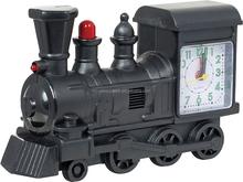 Train Toy boys alarm clock