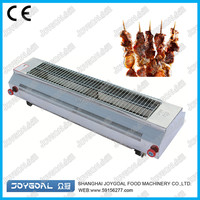 No matter in Asia America and Europe barbecue is usually small to the big family to collective activities of the school