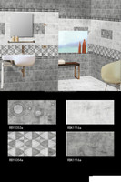30x60cm Digital, Inkjet Interior for wall tiles RBY03351A
