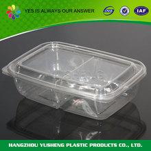 Antideslizante biodegradable caramelo envase de plástico