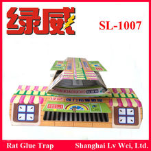 adhesive glue cockroach killer Shanghai Cockroach Glue Trap SL-1007