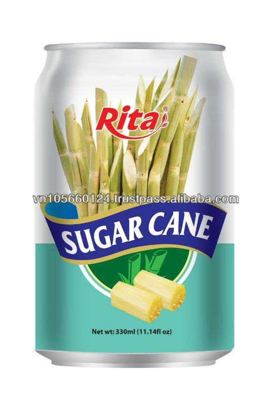 100% Natural Sugar Cane Drink
