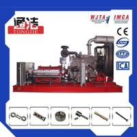 Multi Power Pressure Washer to Remove Grease