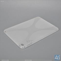 Wholesale in stock anti-skid super quality tpu case cover for ipad mini 4