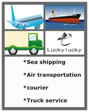 Prefessional shipping company ocean shipping and air shipping from China to United Arab Emirates