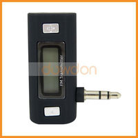3.5mm Jack Wireless Transmitter for Phone/MP3/MP4/MP5