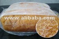 SALTED FLYING FISH ROE / FROZEN