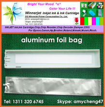 Foil inkbag for Roland/mimaki/mutoh 220ml or 440ml or 2 liters
