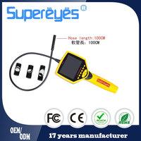 Adjustable LED lights optional accessories refrators magnet hook endoscope cover