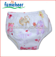 2013 Hot selling Training Pants Minky 100% Bamboo Pants