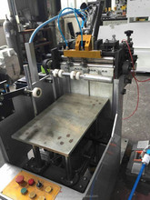 Round forming for can body tin can maker can machine