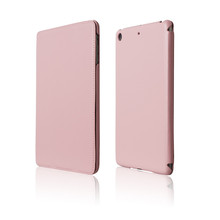 Super Slim Smart Cover for iPad mini Case Triple Folding Flip Leather Stand Cover For iPad Mini 2 Case Cover For iPad Mini Aypad