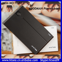 super slim powerbank emergency portable usb mobile phone charger