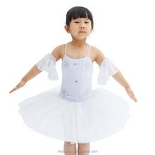 2015 best selling camisole ballet tutu dress dance costume girls