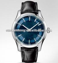 SEAS IN BLUE stainless steel quartz watches under ROHS