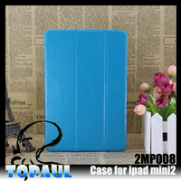10 inch ultra slim flip leather tablet case for apple ipad wifi 16gb