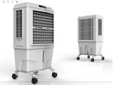 new arrival 8000cmh mobile portable air cooler/desert air cooler restaurant use
