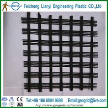 high strength fiberglass mesh for asphalt reinforcement 50kn/m 100kn/m 150kn/m 200kn/m