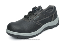 Hot selling genuine leather steel toe safety shoes GT5951