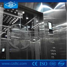2015 Best-selling 6 person passenger elevator