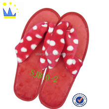 high coral fleece hotel slippers bedroom slippers washable slippers for unisex