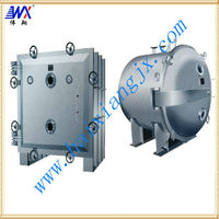 YZG Cylinder /FZG-15 Square Vacuum Dryer Machine