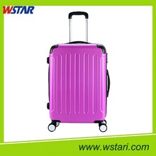 Durable Suitcase 2015 Bag Travel Sets Luggage For Girls