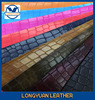 Raw Materials for Handbags Leather Fabric for Bag