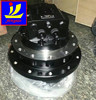GM09 excavator FINAL DRIVE GM09 TRAVEL MOTOR speed reducer,FINAL DRIVE REDUCTION GEAR 83240200 LW300F PARTS
