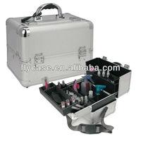 Aluminum Cigarette Case Holder Box