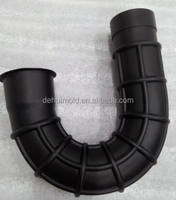 Soft rubber vacuum casting prototyping ,Strong flexible rubber