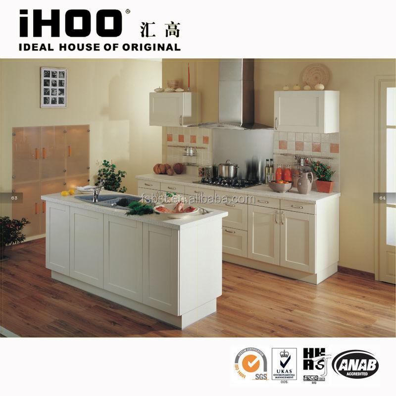 European Prefabricated Modular Kitchen Island Design Buy