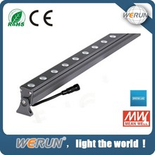 Good Price outdoor use Wall Washer Led Lighting
