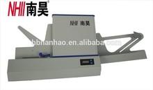 Ultrarrápida omr escáner/lector óptico de marcas para la educación/pruebas/examen 2015 nhii nuevo producto