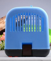 Cheap Price Free Sample Plastic Dog Cage