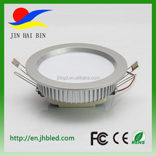 2015 best-seller products high power & brightness 7w 9w 11w 15w 18w dimmable led downlight AC100-240 high quality led down light