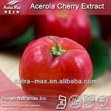 Nutramax Supplier - 17% Vitamin C Malpighia Punicifolia Extract