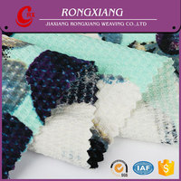 Professional manufacture 2016 new style Wholesale Woven 3d printe china