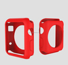 New arrived for apple watch silicone protective case,silicone cover for apple watch