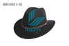 nice quality china wholesale cowboy hat manufacturer