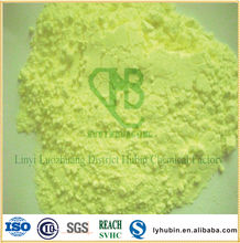 rubber use agricultural sulphur powder