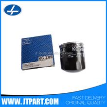 KC205 for 4JA1/4JB genuine parts filter fuel