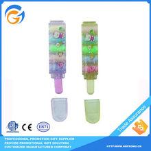 Normal Size Scented Rubber Eraser Pen