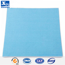 Custom Solid Color Microfiber Cleaning Cloth