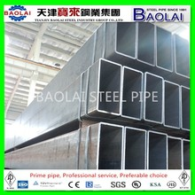 Structural Hollow Sections Square tube Rectangular tube